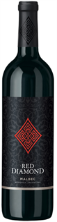 Red Diamond Malbec 2012 750ml